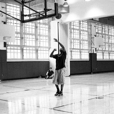 Play Pickup Basketball In Buffalo With Indoorhoops